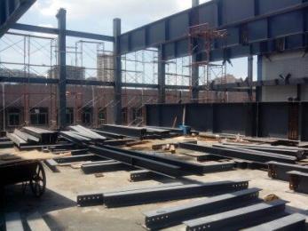 深圳永兴隆大型钢结构工程安装公司介绍
