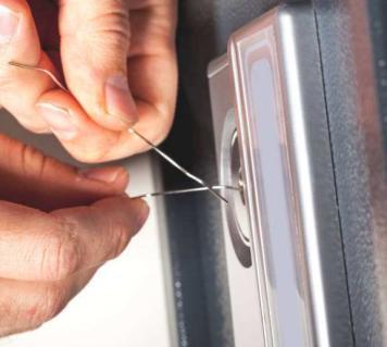 叶县开锁换锁修锁配钥匙