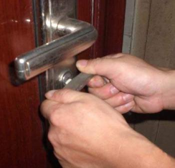 叶县市准许的专业锁具开启公司