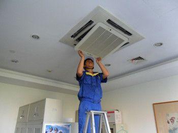 空调遥控器接收器故障问题维修