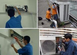 咸阳酒店空调系统维修保养分析