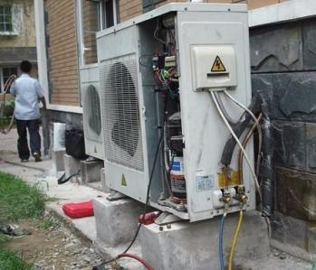 咸阳空调维修注意事项有哪些