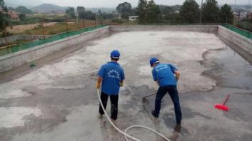 桂林防水服务项目内容