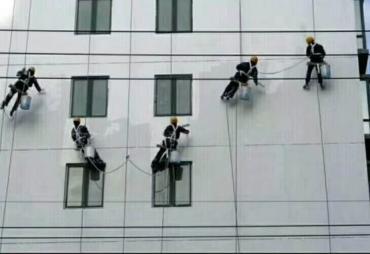 桂林外墙防水补漏的做法