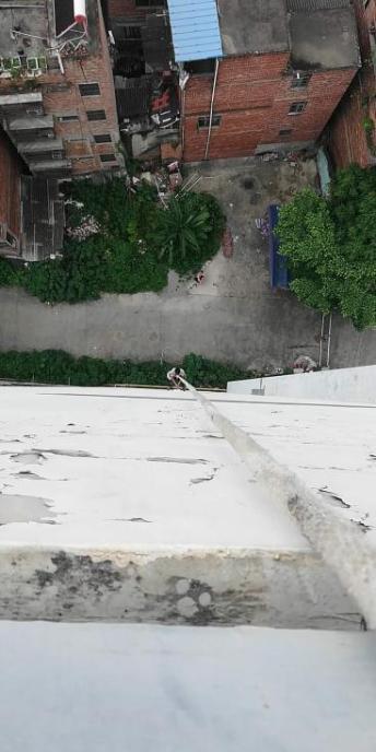 桂林地区精湛的防水补漏技术