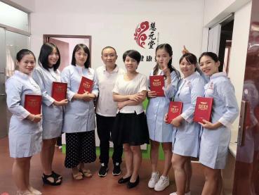 湛江催乳培训项目