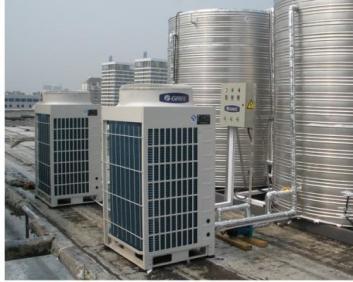 德州商用中央空调出售提供一站式空调解决方案