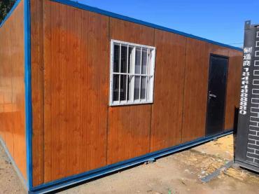 泰安专业制作安装活动房