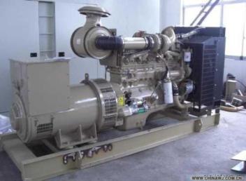 江门辉煌发电机回收长期免费上门估价