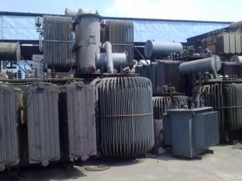 江门回收各种发电机组