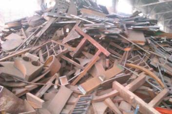 湛江对再生金属的认识去回收
