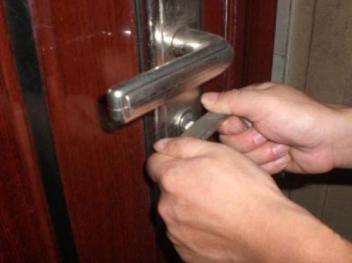 苏州专业上门开锁服务