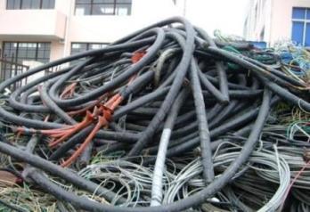 珠海电线电缆回收