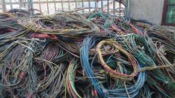 珠海附近电线电缆回收