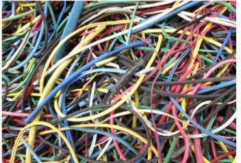 珠海地区电线电缆回收的价格