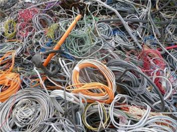 珠海电线电缆回收经验丰富