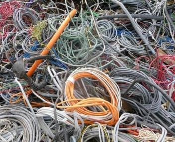 珠海上门回收各种废旧电线电缆