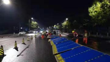 北京施工围挡安装的时候要注意什么问题