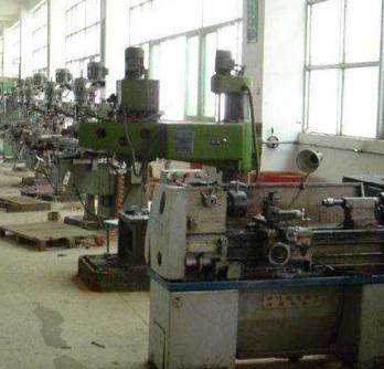 中山整厂拆除回收