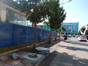 北京哪家彩钢围挡租赁公司更好?