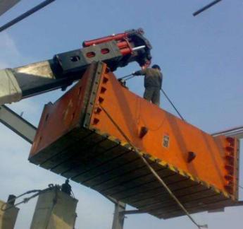三亚大型设备起重搬运吊装