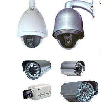 长春监控安装公司 专业就是保障