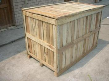 大型设备包装箱尺寸问题需要注意什么