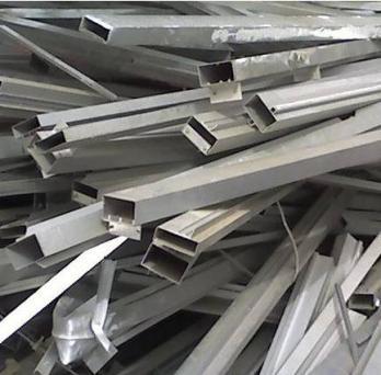 泉州地区高价回收各种废铝