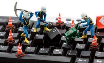 温江区专业电脑维修