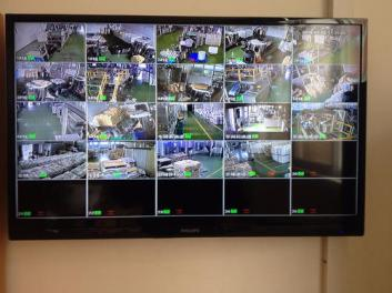 温江区首选监控安装公司