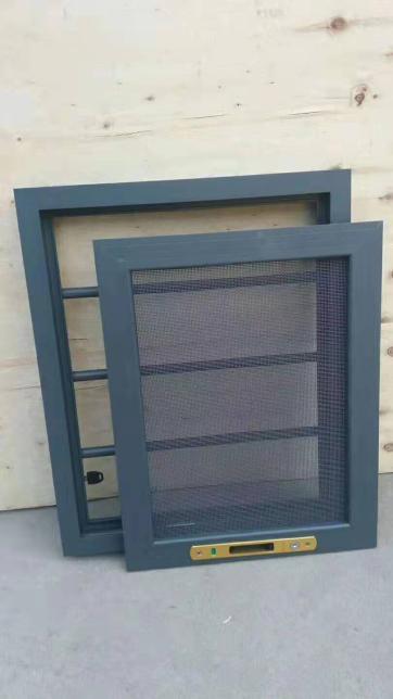 聊城隐形防护窗