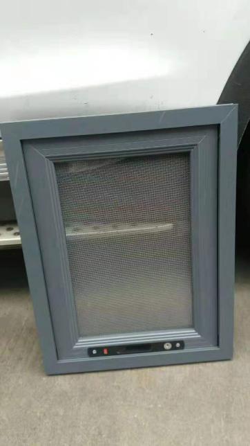 聊城安装隐形防护窗