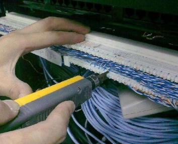 网络布线综合布线江干区电脑维修公司