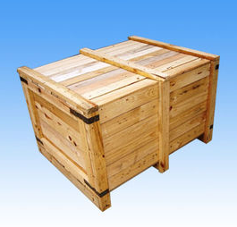 枣庄出口产品包装箱