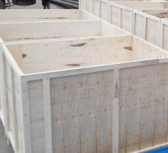 枣庄专业定做各类木制包装箱