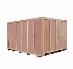 枣庄生产木质包装制品
