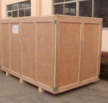 枣庄木箱模具包装箱 免熏蒸木箱