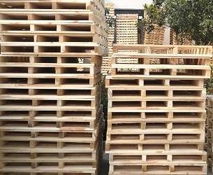 枣庄木包装箱枣庄木托盘制作