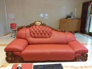 广东河源价格合理的沙发翻新服务