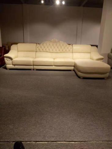 广东河源首选沙发翻新公司告诉您再生皮与人造革区别