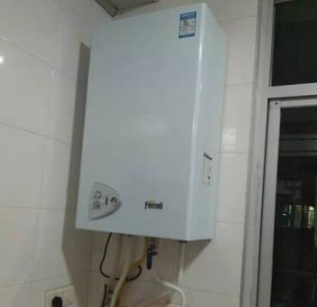 壁挂炉如何安装调试的呢