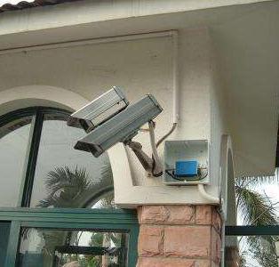 安装各种视频监控