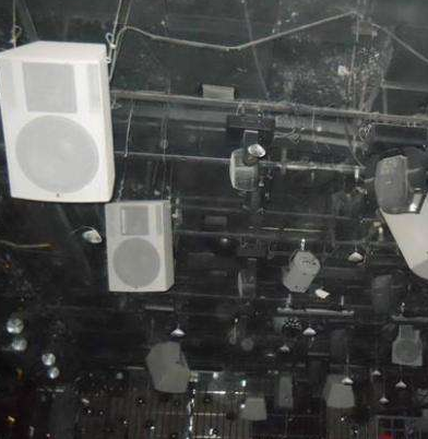 成都酒吧歌厅KTV设备整体回收