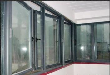 邯郸质量可靠的断桥铝门窗