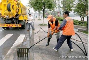 郑州化粪池清理怎么疏通