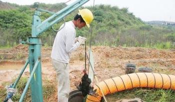 郑州化粪池清理转运质量的要求