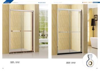 淋浴房的安装步骤