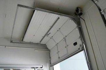 梅河口中美门业维修制作各种卷帘门