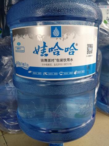 饮用水的美容效果