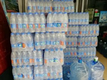 高新区桶装水配送 水中具有哪些有机物质